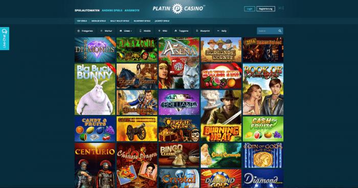 online slots casino pharao online spielen