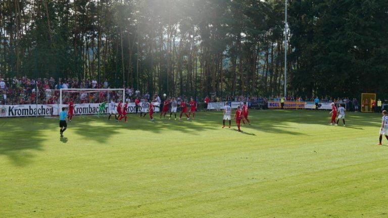 Wetten auf die Regionalliga