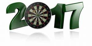 Online Sportwetten auf die Darts WM 2017