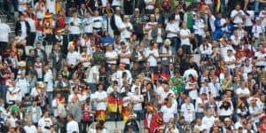 Online Sportwetten auf den Confed Cup 2017
