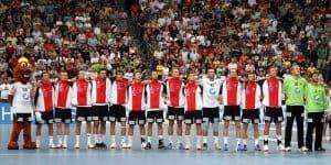 Sportwetten auf die Handball WM 2017
