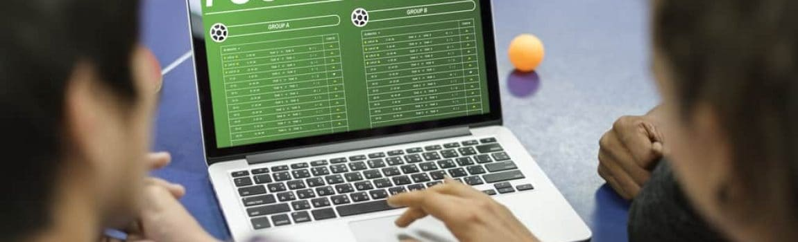 Welcher Wettanbieter bietet Fußballwetten auf die deutsche Regionalliga an?