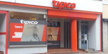 Diese Auszahlungsmöglichkeiten bietet Tipico an