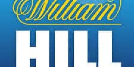 Spezialangebot für Neukunden bei William Hill