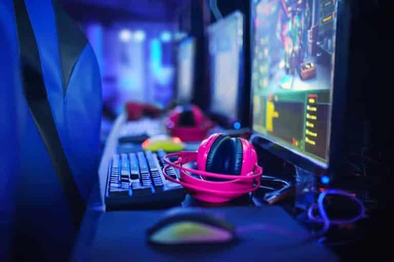 Online auf eSports wetten