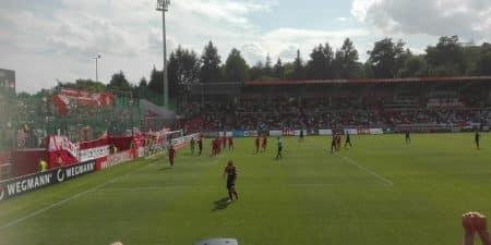 Die besten Sportwetten 2017 auf die Würzburger Kickers