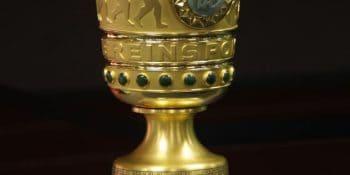 Neukundenangebot bei William Hill – auf DFB-Pokal wetten und Gratiswetten erhalten