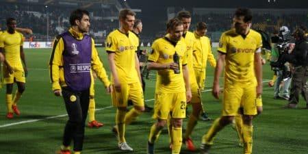 Die besten Wettpromotions der Sportwettenanbieter zu VfB Stuttgart gegen Borussia Dortmund