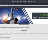 Bei NetBet gibt es ein Bundesliga Gratiswettenpaket