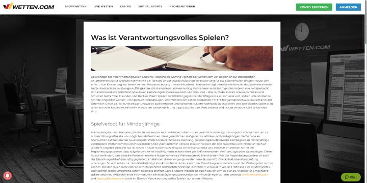 Seriös Wetten.com