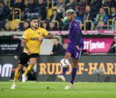 Mit hoher Quote auf Spiel Erzgebirge Aue gegen Dynamo Dresden wetten