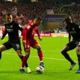 Mit Top Quote von 51 auf den Sieg von Bayern gegen Frankfuert wetten