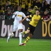 Mit Top Quote 51 auf Sieg von Dortmund gegen Mönchengladbach wetten