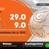 Mit Top Quoten auf das Bundesligaspiel Leipzig gegen Bayern wetten