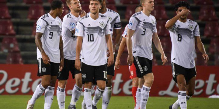 Bei Betsson jede Woche eine Gratiswette bei der U21 EM 2019 sichern