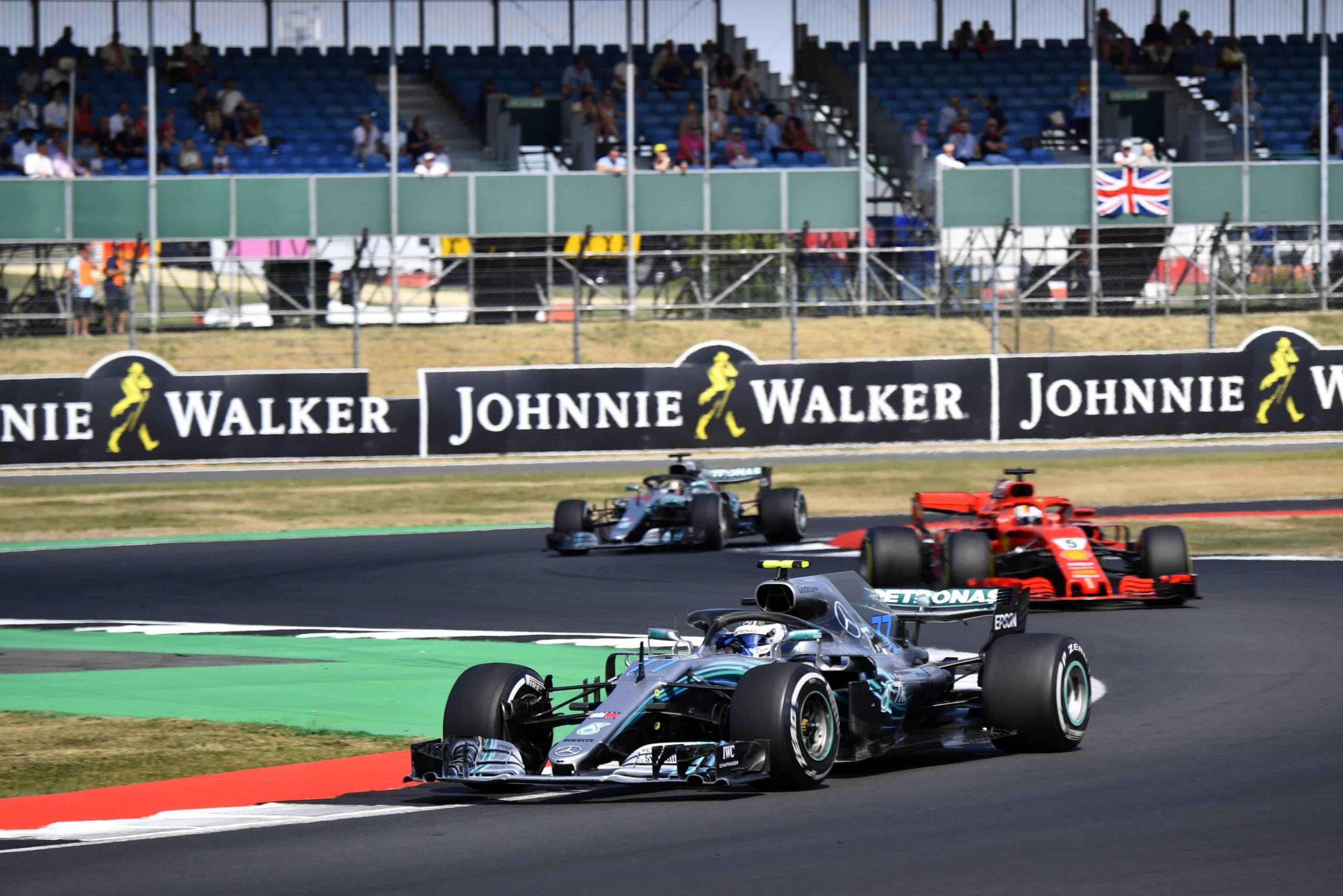 Wetten, Quoten und Sonderwetten für den Formel 1 GP in Silverstone