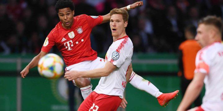 Quotenvergleich zu ausgewählten Fußballspielen der Bundesliga