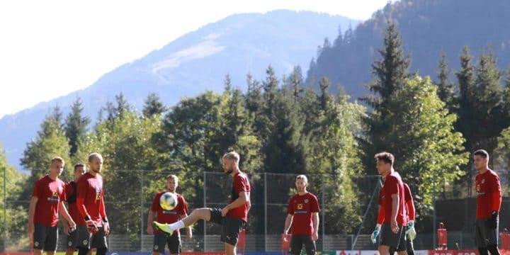 Auf die Partie Polen gegen Österreich mit einem Quoten-Boost wetten
