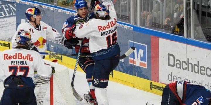 Sichere dir bei Unibet einen 5% Boost auf eine Live-Eishockey Wette