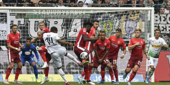Gewinne bei Unibet einen Besuch eines Champions League Spiels
