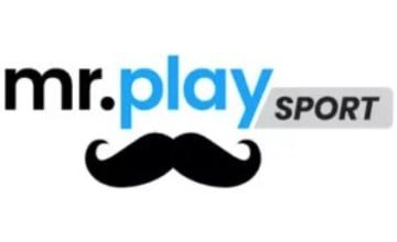 Mr Play Sport - Logo
