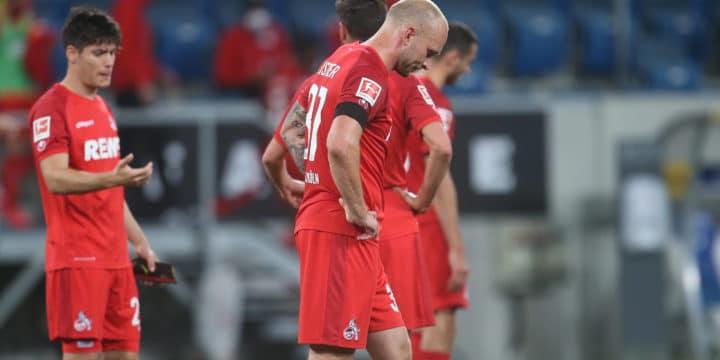 1. FC Köln - RB Leipzig Wett Tipp, Quoten, Prognose 01.06.2020
