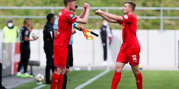 FC Bayern München 2 - FSV Zwickau Wett Tipp, Quoten, Prognose