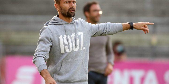 Würzburger Kickers - Chemnitzer FC Wett Tipp, Quoten, Prognose