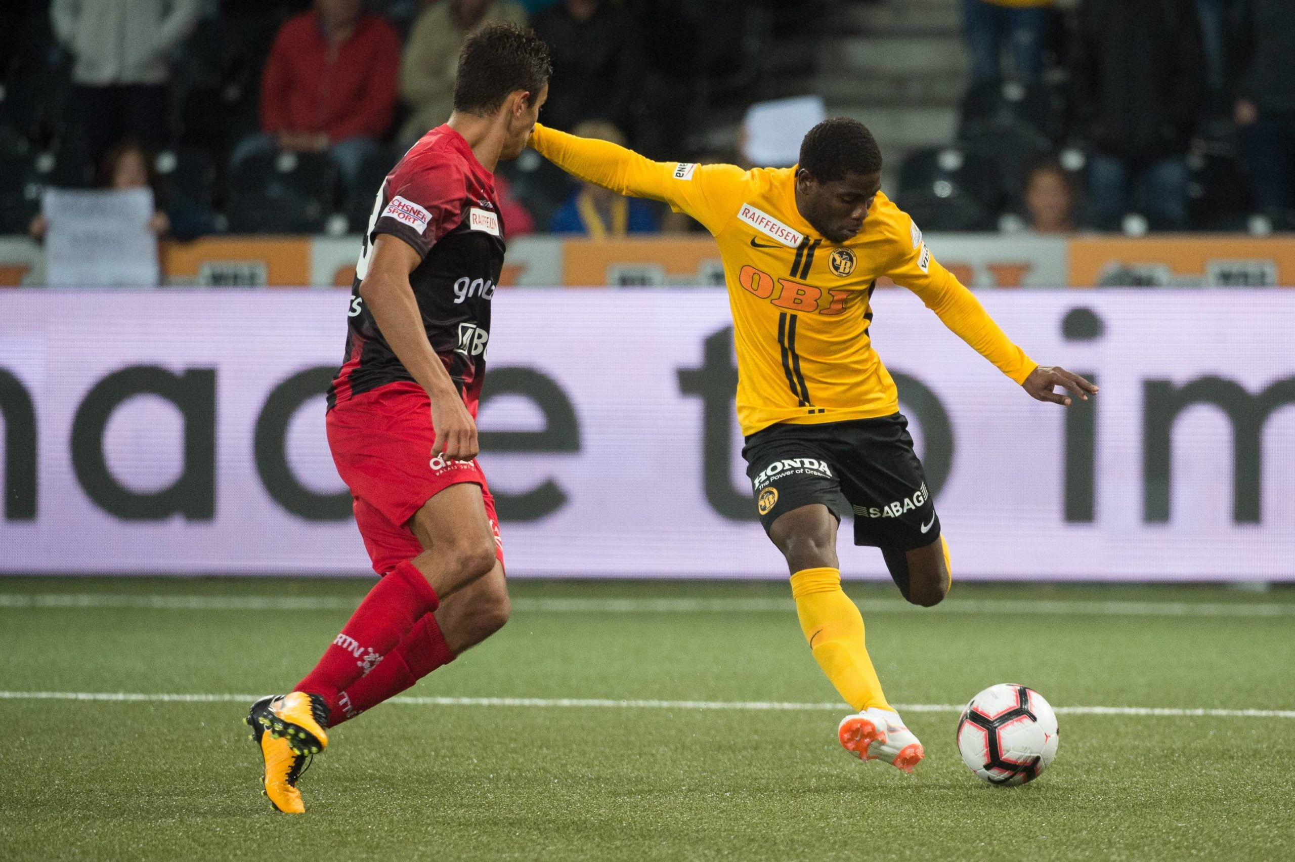 Neuchâtel Xamax FCS - BSC Young Boys Wett Tipp, Quoten, Prognose