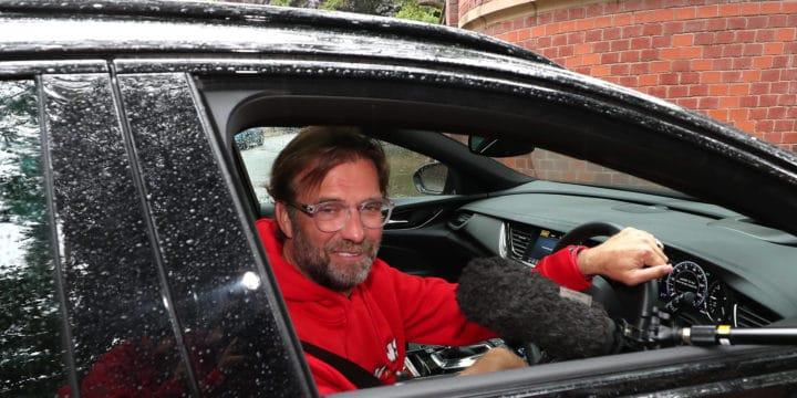 Brighton & Hove Albion gegen FC Liverpool Wett Tipp, Quoten, Prognose