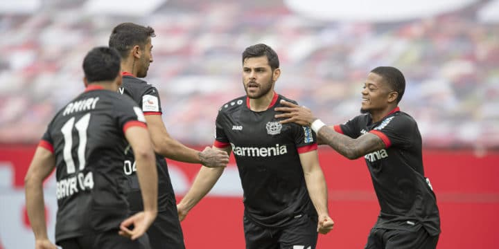 Bayer 04 Leverkusen - Glasgow Rangers Wett Tipp, Quoten, Prognose