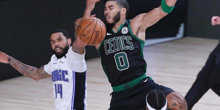 Boston Celtics - Philadelphia 76ers Wett Tipp, Quoten, Prognose