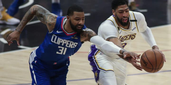 LA Clippers - Denver Nuggets Wett Tipp, Quoten, Prognose